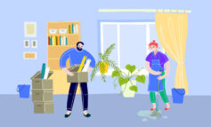 با جدیدترین لوازم خانگی سامسونگ، نظافت بهارانه خانه خود را به بالاترین سطح برسانید
