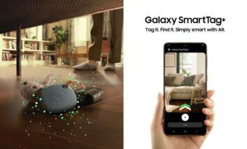 گلکسی +SmartTag سامسونگ راهی هوشمند برای پیدا کردن اشیای گمشده