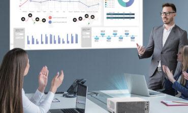 پروژکتورهای تجاری جدید PROBEAM الجی معرفی شد