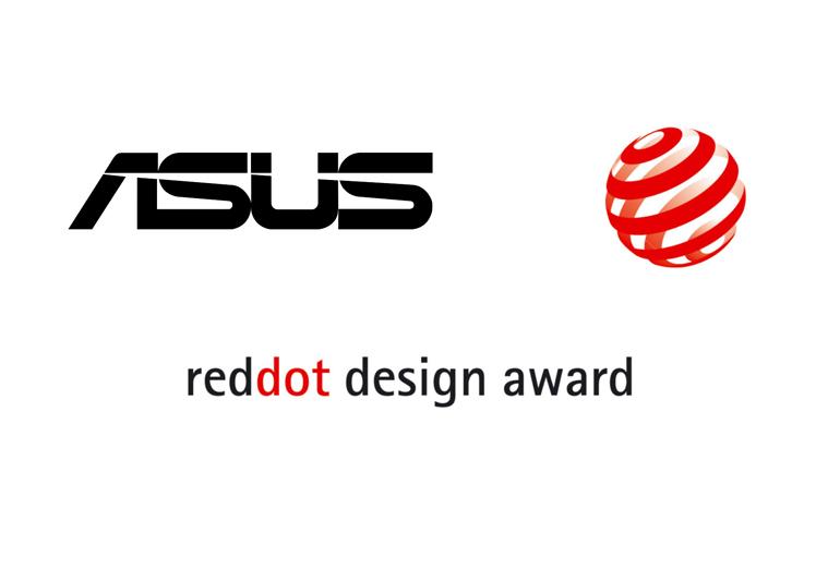 ایسوس برنده ۳۷ جایزه برتر طراحی از Red Dot Design 2021 شد