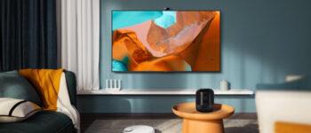 هواوی عرضه تلویزیونهای هوشمند سری Vision S را آغاز کرد