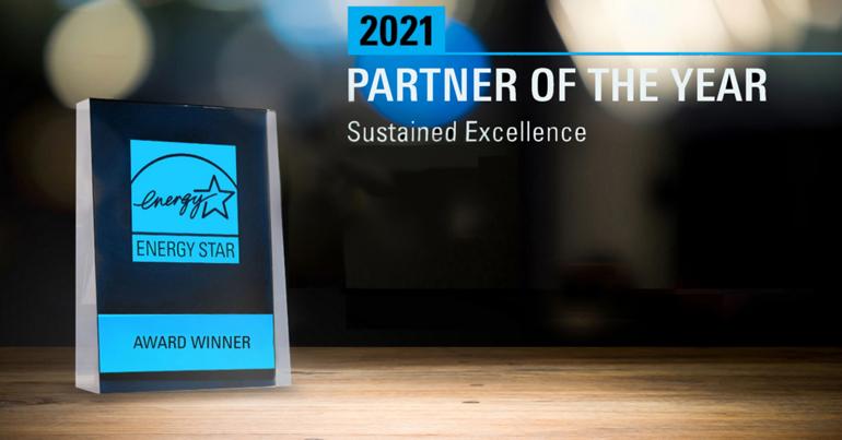 سامسونگ اولین دریافتکننده جایزه پایبندی به حفظ محیط زیست در ۹ سال گذشته