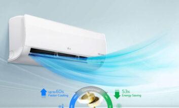 چگونه با انتخاب کولرگازی مناسب ضمن کاهش مبلغ قبض برق به کاهش قطعی برق کمک کنیم