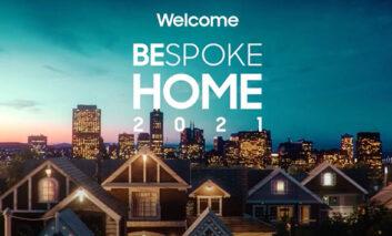 یخچالهای Bespoke نمادی از چشمانداز سامسونگ برای خانههای آینده