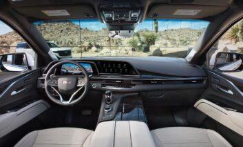 الجی و تسریع در طراحی UX خودروها در آینده
