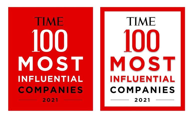 هوآوی در فهرست 100 شرکت تأثیرگذار جهان به انتخاب مجله معتبر TIME