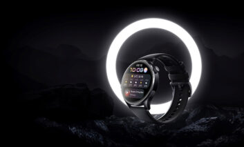طراحی خاص ساعتهای هوشمند هواوی WATCH 3
