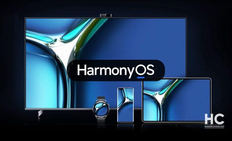 نصب سیستمعامل هارمونی روی ۱۰ میلیون دستگاه فقط در یک هفته