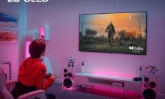 دستیابی به بالاترین سطح گیمینگ با جدیدترین آپدیت Dolby Vision در تلویزیونهای ردهبالای الجی