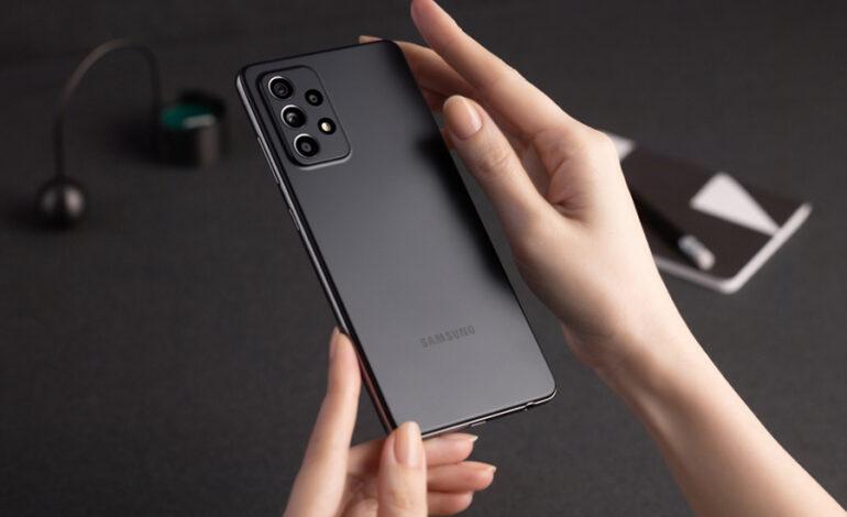بررسی برترین قابلیتهای گوشیهای گلکسی A52 و A72 سامسونگ