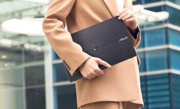 ایسوس نمایشگر قابل حمل ZenScreen MB16ACV را معرفی کرد
