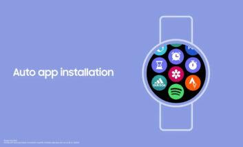 رونمایی سامسونگ از رابط جدید کاربری ساعتهای هوشمند