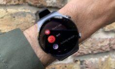 کاملترین سنسورها و قابلیتهای پایش سلامتی در ساعتهای هوشمند هواوی