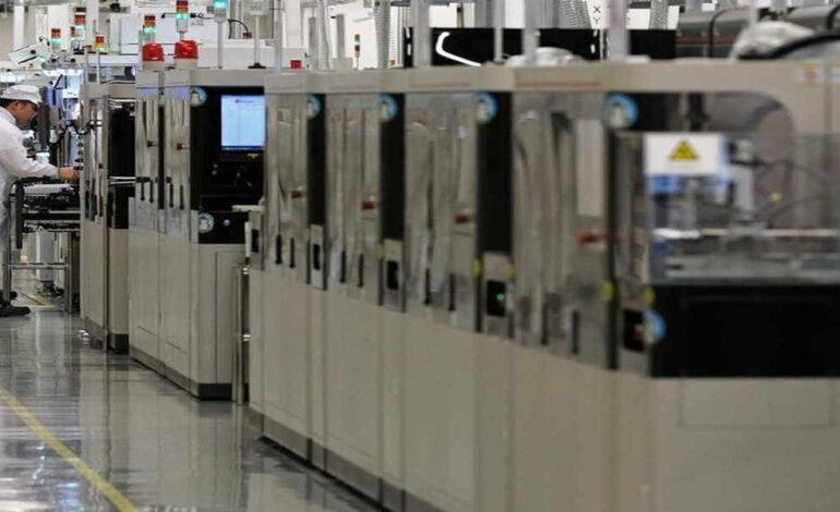 کارخانه تولید تراشه هواوی از سال آینده شروع به کار میکند