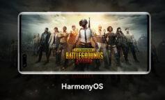 بازیهای محبوب PUBG Mobile و Call of Duty به سیستم عامل هواوی HarmonyOS آمدند
