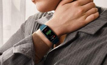 دلایل محبوبیت دستبند هوشمند هواوی بند 6  از نگاه رسانهها