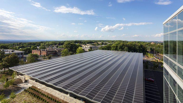 تعهد الجی به جایگزینی ۱۰۰ درصدی انرژی تجدیدپذیر تا سال ۲۰۵۰