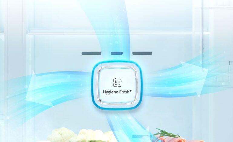 آشنایی با تکنولوژیهای برتر بهداشت داخل یخچال