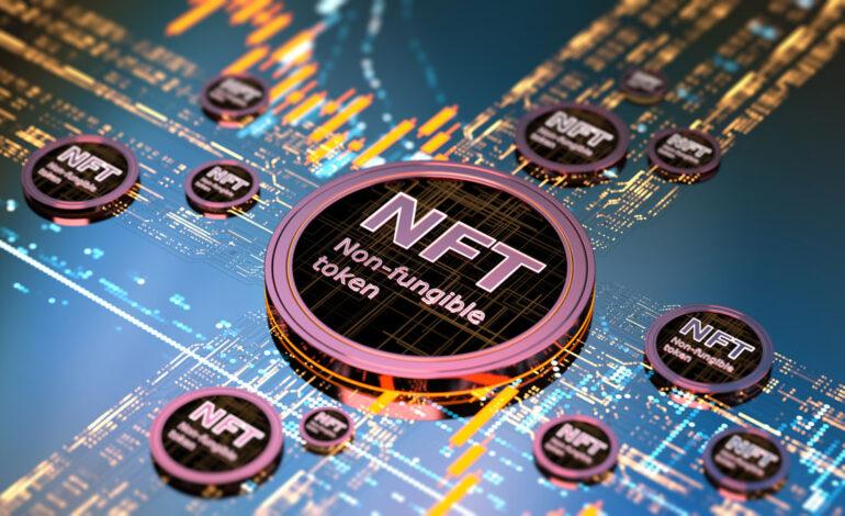 NFT یا رشته رمز دیجیتالی غیرقابل معاوضه و بیمانند چیست؟