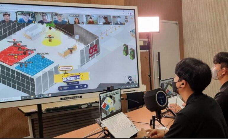 فضاهای مجازی (Metaverse) راهی برای تعامل برندها و سرگرمیهای ایمن