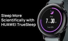 معرفی فناوری TruSleep هواوی