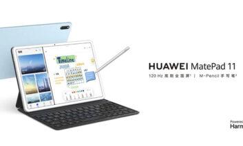 معرفی تبلت هواوی MatePad 11