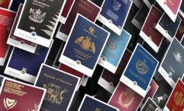 فهرست ارزش گذرنامههای جهان در سال ۲۰۲۱