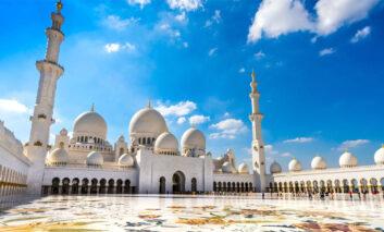 شگفتانگیزترین مساجد جهان