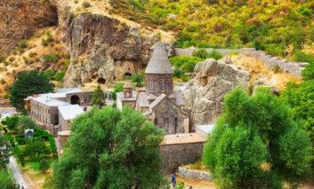 زیباترین مکانهای کشور ارمنستان