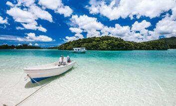 بهترین سواحل آسیا