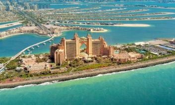 تجملیترین هتلهای دنیا
