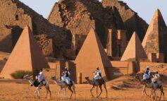 میراث جهانی: اهرام مرواه کشور سودان