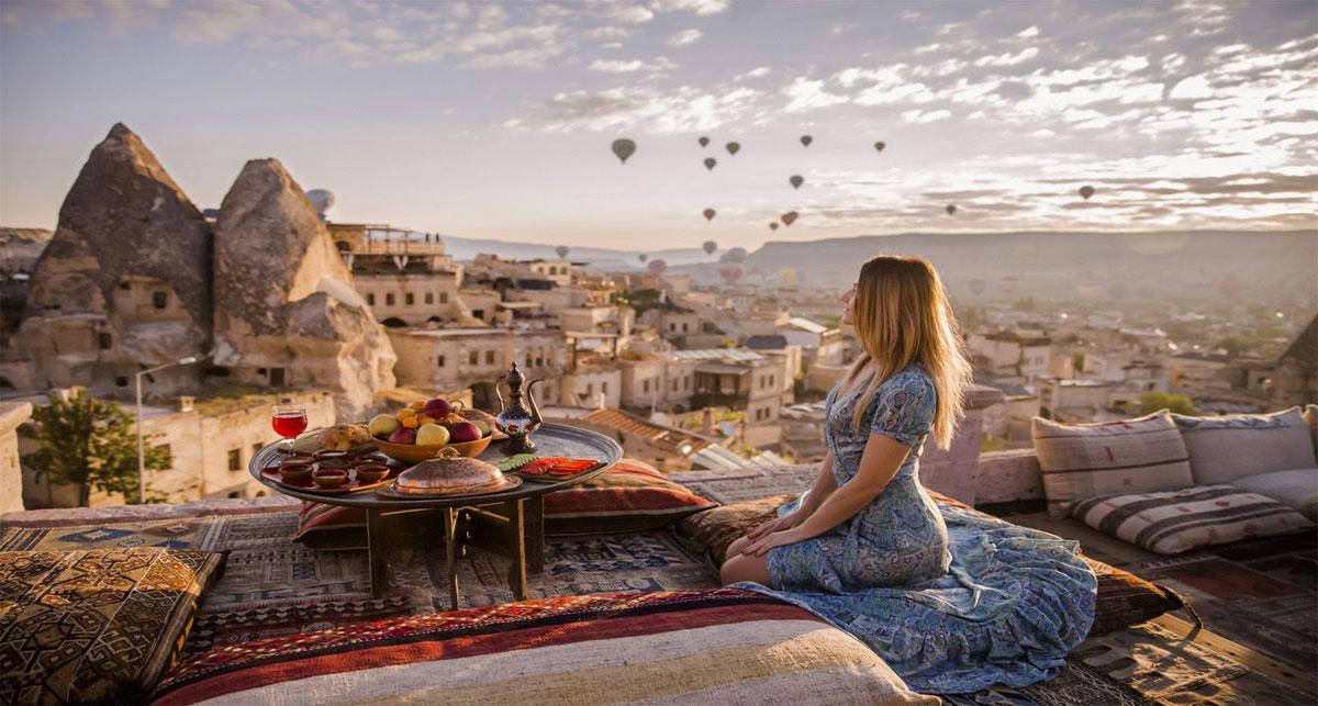 زیباترین شهرهای ترکیه