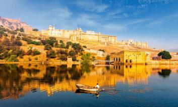 بهترین جاذبههای گردشگری هند
