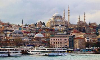 بهترین شهرهای ترکیه