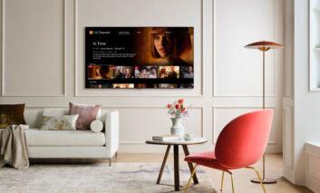 بهبود ویژگیهای LG Channels باتجربه کاربری جدید