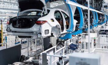 تراشههای نایاب دغدغه تازه خودروسازان