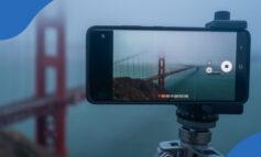 چگونه با دوربین گلکسیهای سامسونگ ویدئوی تایملپس بگیریم؟