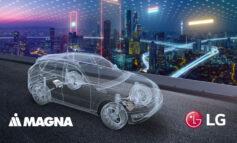 امضای توافقنامه سرمایهگذاری مشترک بین الجی و Magna