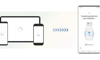 برنامه Smart Switch سامسونگ چیست و چه کاربردی دارد؟