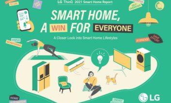 یافتن مسیری به سوی آینده زندگی متصل با کمک خانههای هوشمند