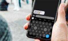 امنیت بیشتر و تصحیح بهتر اشتباهات تایپ تلفنی