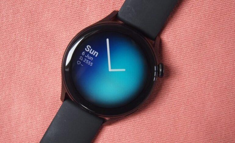 خلاصه بررسی وبسایتهای معتبر از ساعت هوشمند هواوی واچ ۳