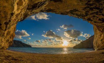 زیباترین سواحل اروپا