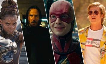 مورد انتظارترین فیلمهای اکشن سال 2022