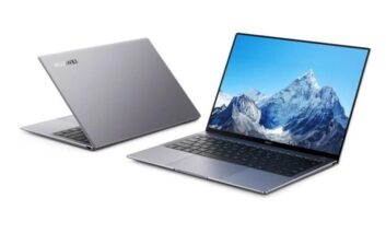 هواوی لپ تاپهای تجاری سری MateBook B را معرفی کرد
