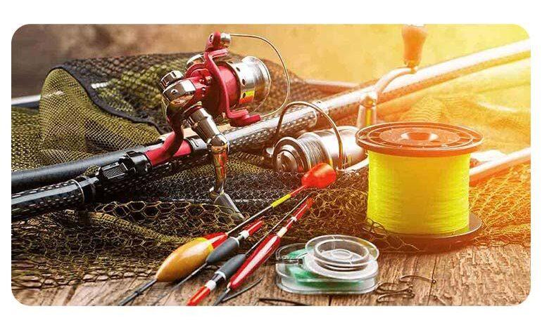 راهنمای خرید بهترین لوازم ماهیگیری