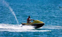 تفریحات آبی هیجان انگیز جزیره کیش