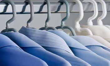 آیا شما هم دوست دارید از خدمات خشک شویی آنلاین استفاده کنید؟!