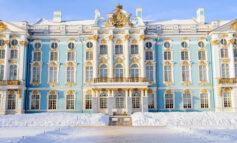 برترین کاخهای سلطنتی جهان